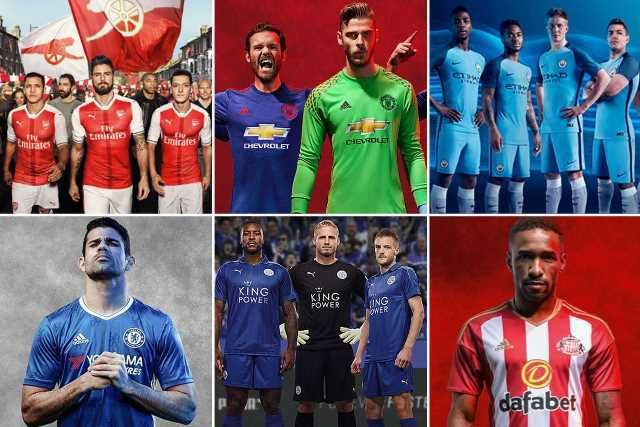 ¿Quién es el favorito al título de la Premier League según las apuestas?