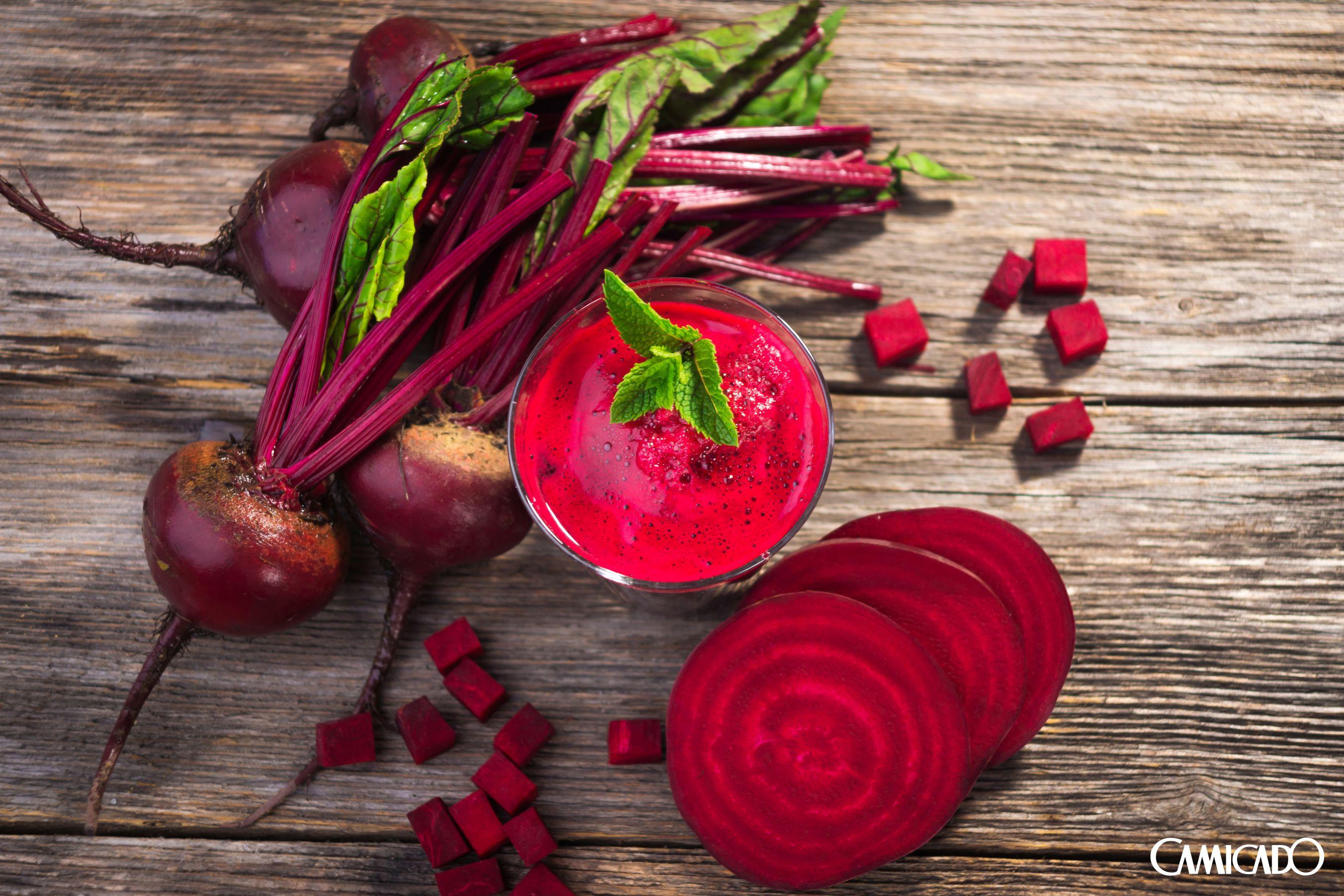 Beterraba E Rica Em Varios Nutrientes Perfeita Para Hidratar Nos