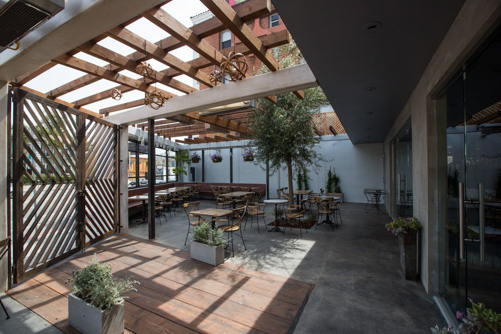 Studio HHH_Madera_13_Patio.jpg (With images) | Patio ... on Hhh Outdoor Living id=17392