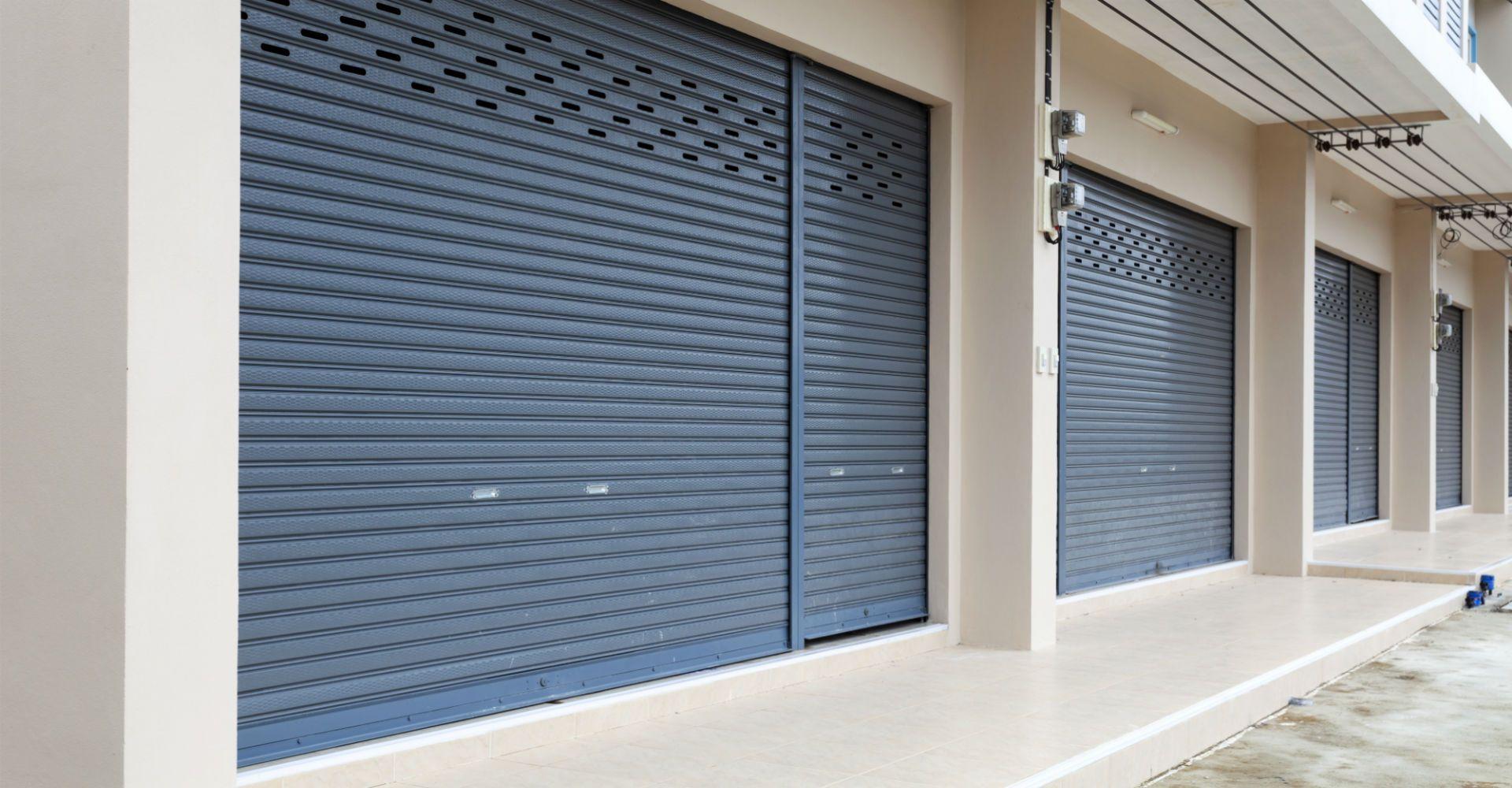 5 Tips To Remember In Looking For A Commercial Door Company For Repair And Maintenance Door Repair Door Company Repair