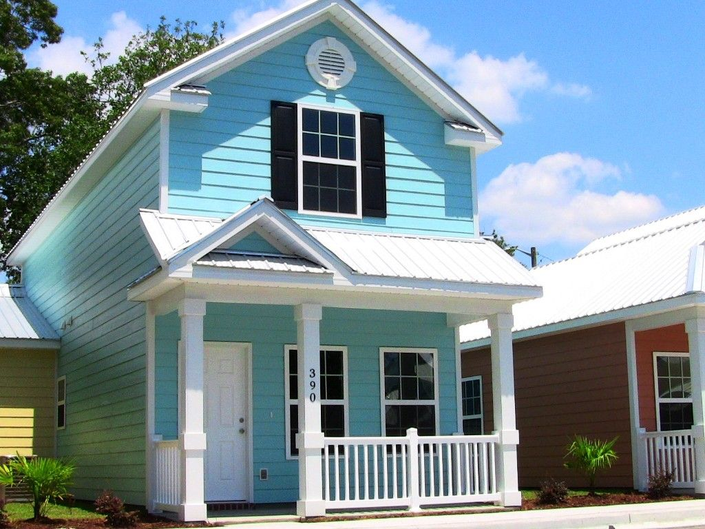 Townhome vacation rental in Myrtle Beach from
