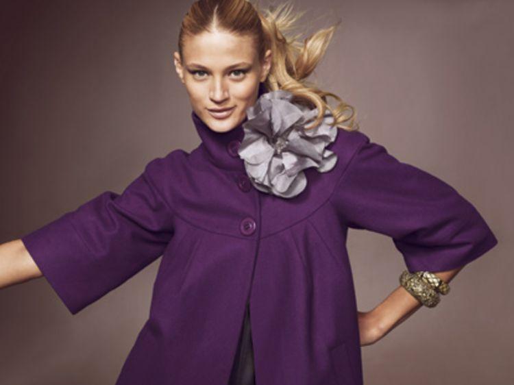 Conseil Mode Le Violet Qui Me Va Mode Mode Tendance Et Violet