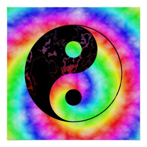 Yin And Yang Black White Nice Wallpaper Hd Logo Art Pinterest