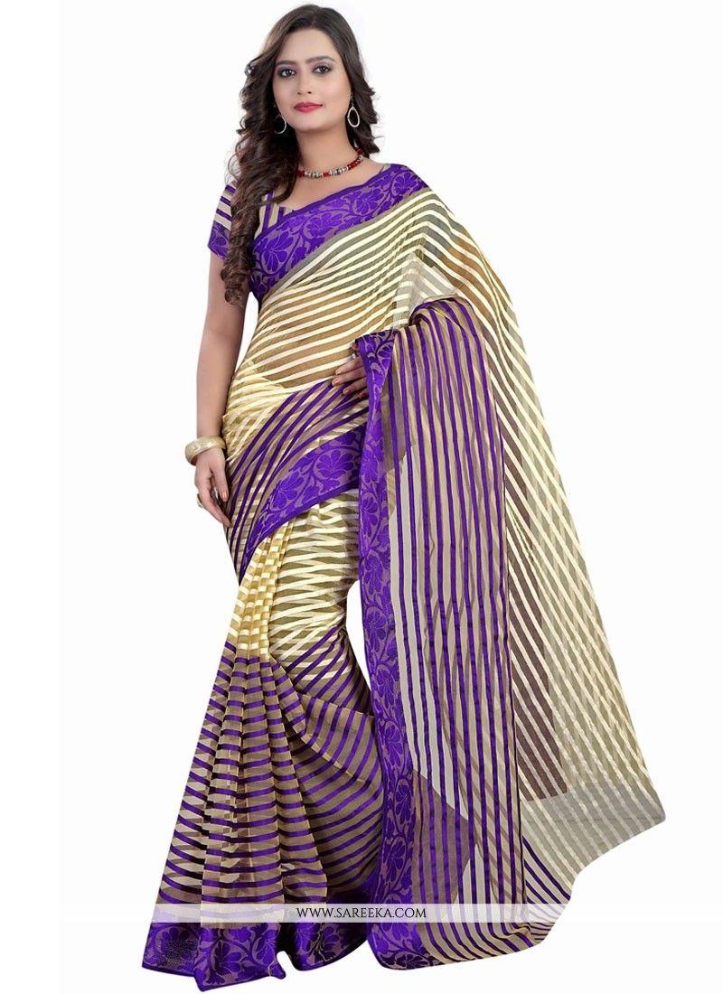 Maroon silk saree art silk purple casual saree  saree silk and purple