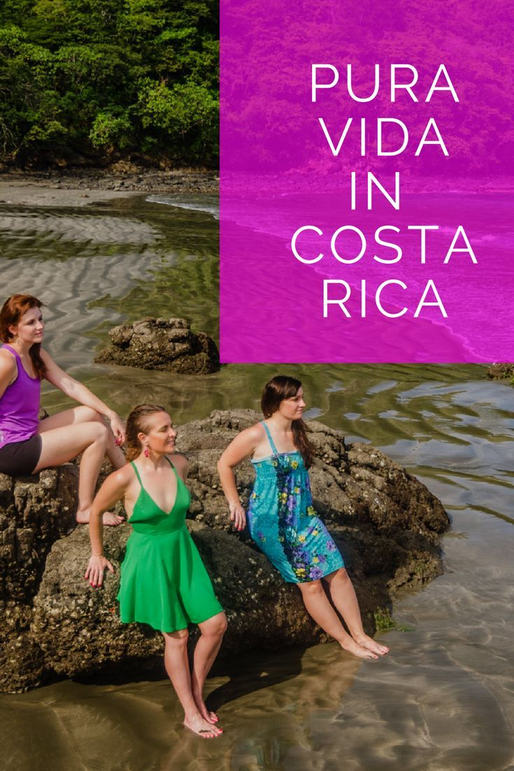 Pura Vida in Costa Rica and features of our blogger entrepreneur and influencer retreat We help people get healthy make money and build brands Upcoming 2018 retreat in Br...