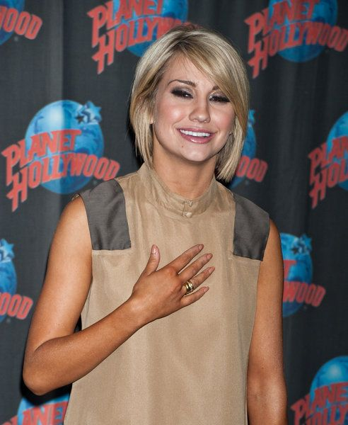 Chelsea Kane Staub picture during Chelsea-Kane-Visits-Planet-Hollywood-Times-Square-in-New-York-City-on-May-25,2011-623031