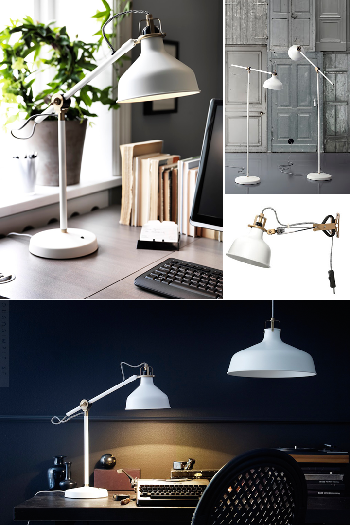 Ikea X Hay Ypperlig Floor Lamp This Handy Little Lamp Comes With