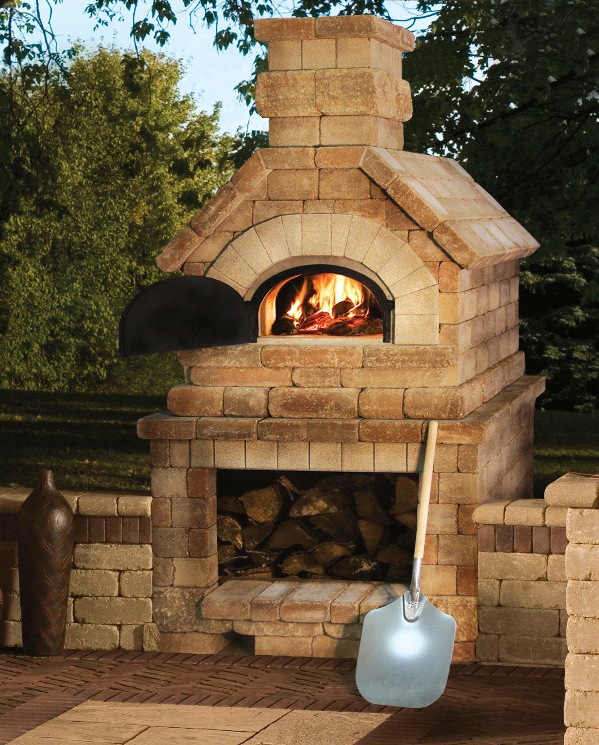 #MasterChefSweepstakes   Brick pizza oven, Pizza oven ...