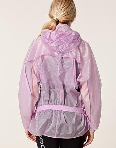 Rosa adidas by Stella McCartney Jacken online kaufen
