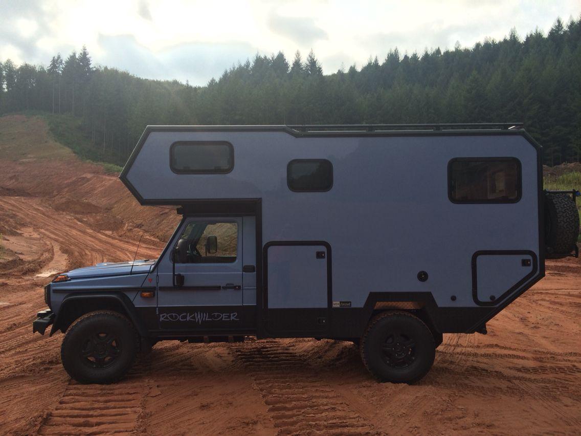 voxformat rockwilder expedition travel vehicles. Black Bedroom Furniture Sets. Home Design Ideas