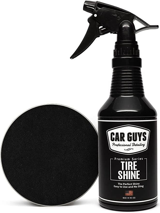 Pin On Best Tire Shine