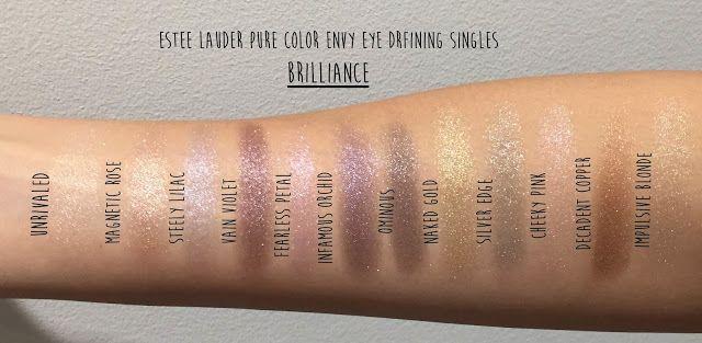Pure Color Envy Defining Wet/Dry Eyeshadow by Estée Lauder #16