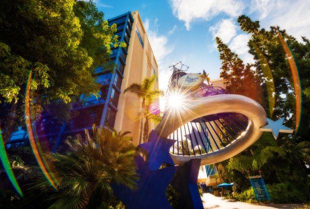Disneyland Area Hotel Reviews Rankings