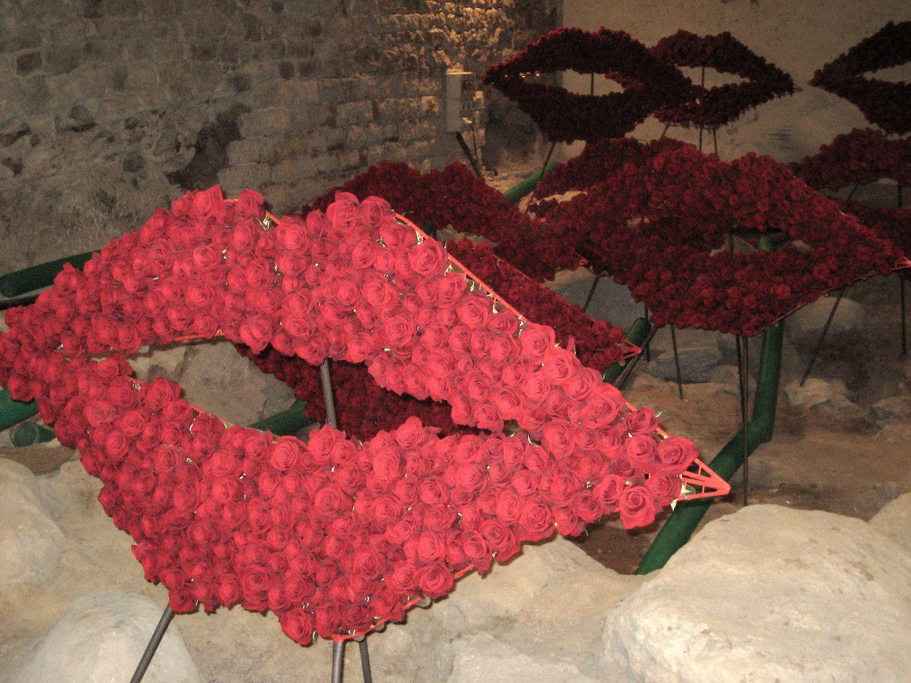 Girona Temps de flors 2014