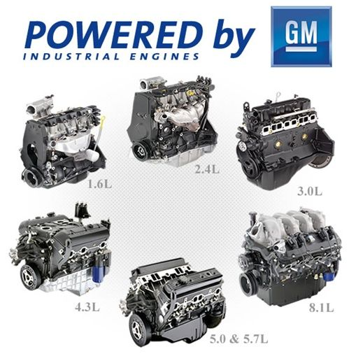Gm Industrial Engines Gm Parts Diagram Oem Genuine Engineering Big Chevy Trucks Automobile Engineering
