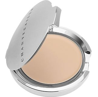 Chantecaille Compact Makeup. For the summer days when their Future Skin Makeup feels a bit more than necessary. I wear Compact Makeup in bamboo and cashew (when I have my tan on).