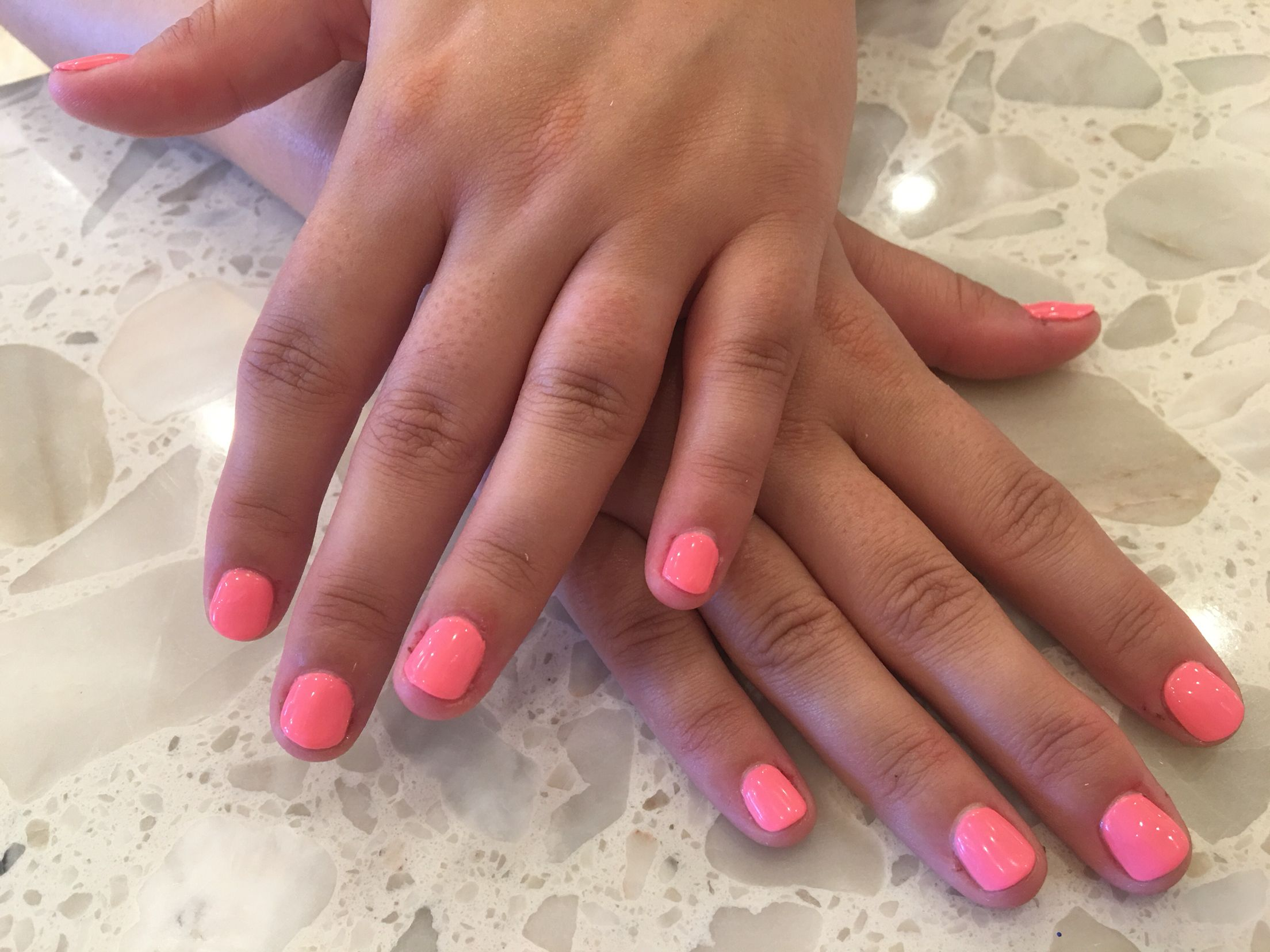 Amazing Kiara Sky Nail Polish Colors Pictures - Nail Art Ideas ...