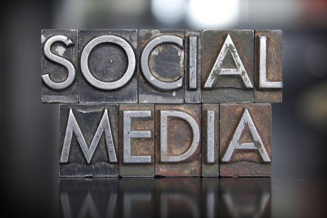 La rebelión del Social Media