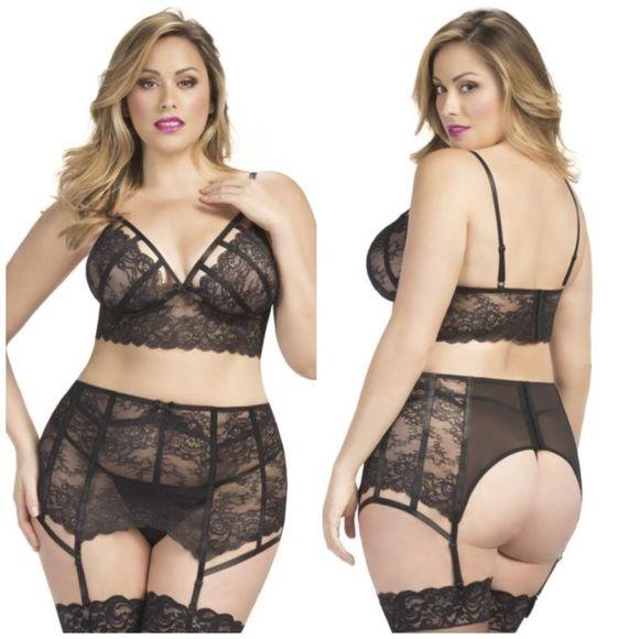 Best 25 Plus Size Garter Belt Ideas On Pinterest Women In Garter Belts Lingerie For Sale And