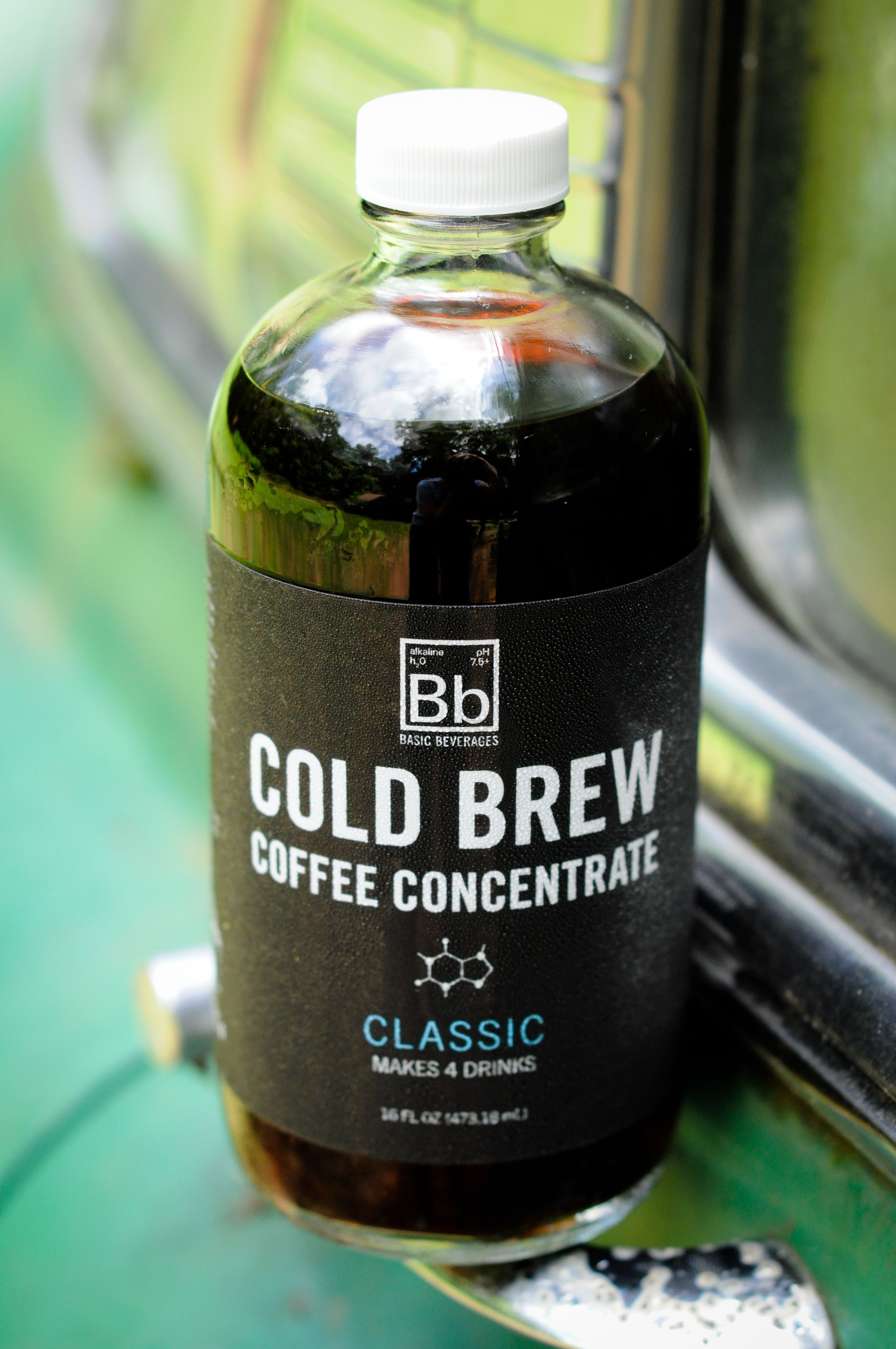 Cold Brew coffee concentrate Cold brew packaging, Cold