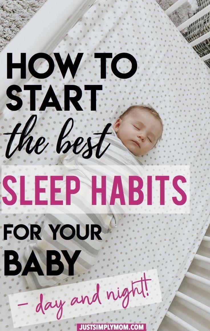 b0aaaaaf7e74 Establishing Healthy Sleep Habits for your Baby
