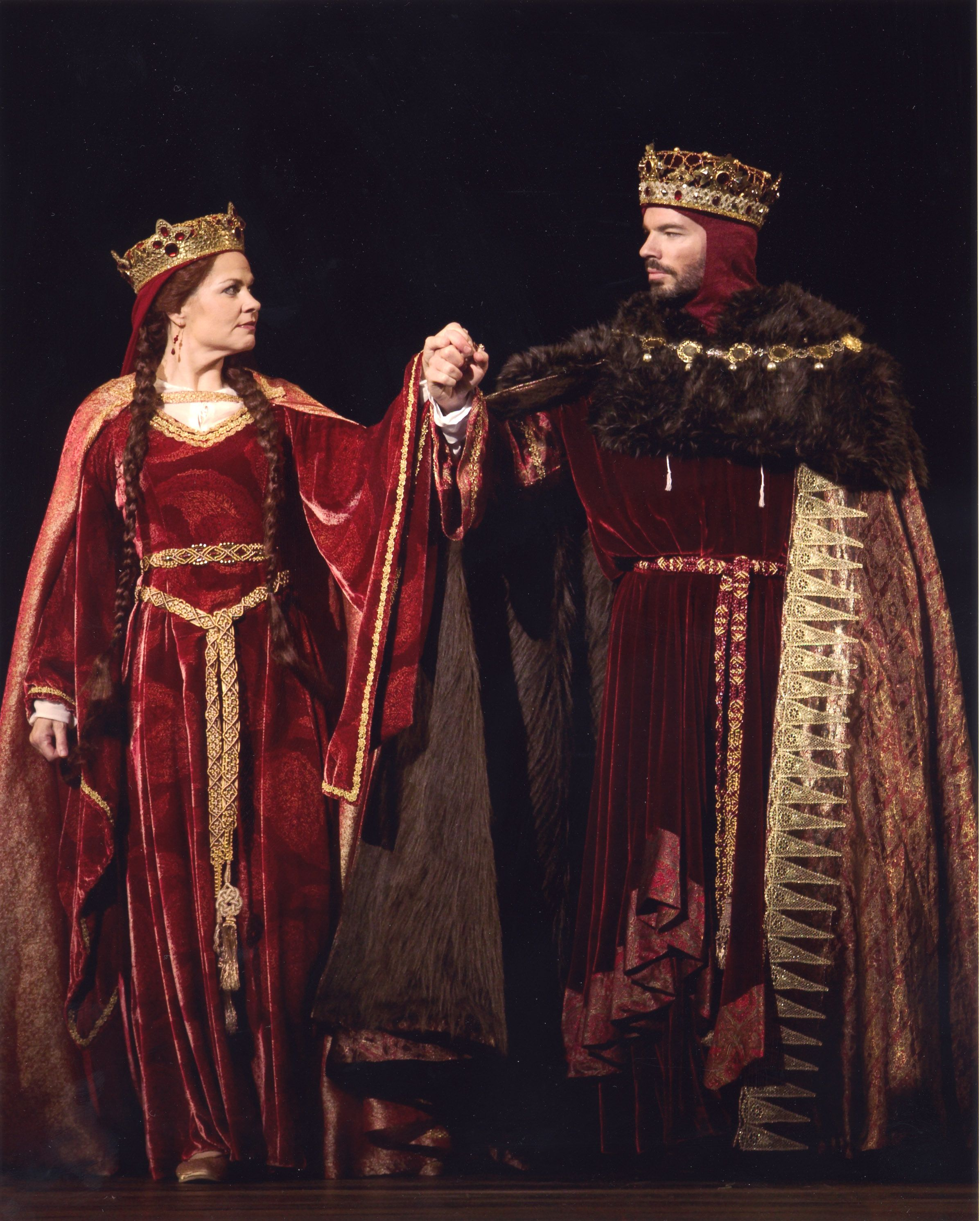 lady macbeth is responsible for macbeths Is lady macbeth's swoon real stages of plot development in macbeth time analysis of the action in macbeth macbeth study quiz (with detailed answers.