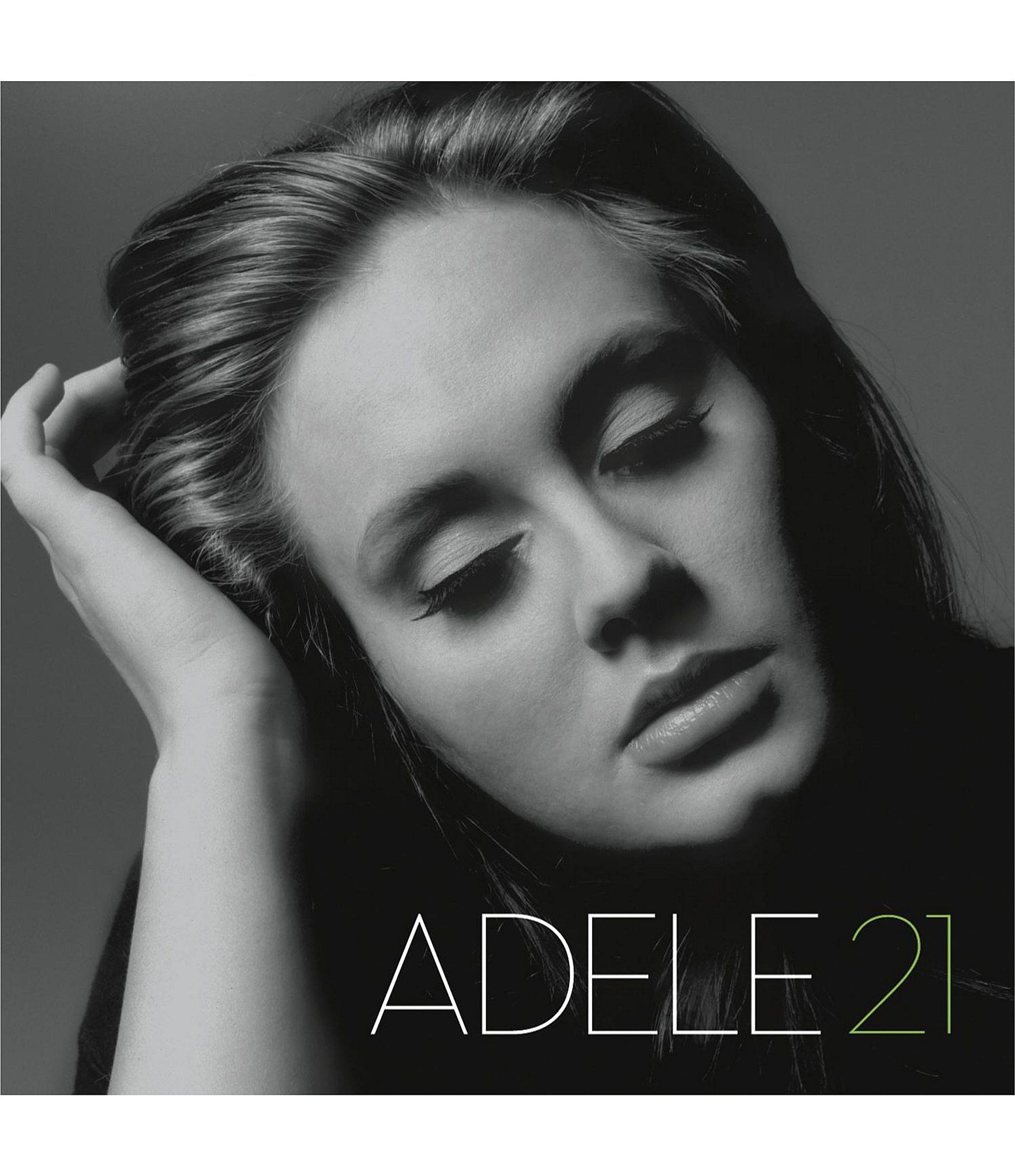 Photo of Alliance Entertainment Adele 21 Vinyl Record | Dillard's