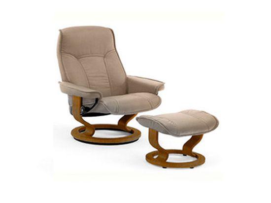 Scandinavian Designs Stressless Chair Scandinavian Design Chair And Ottoman