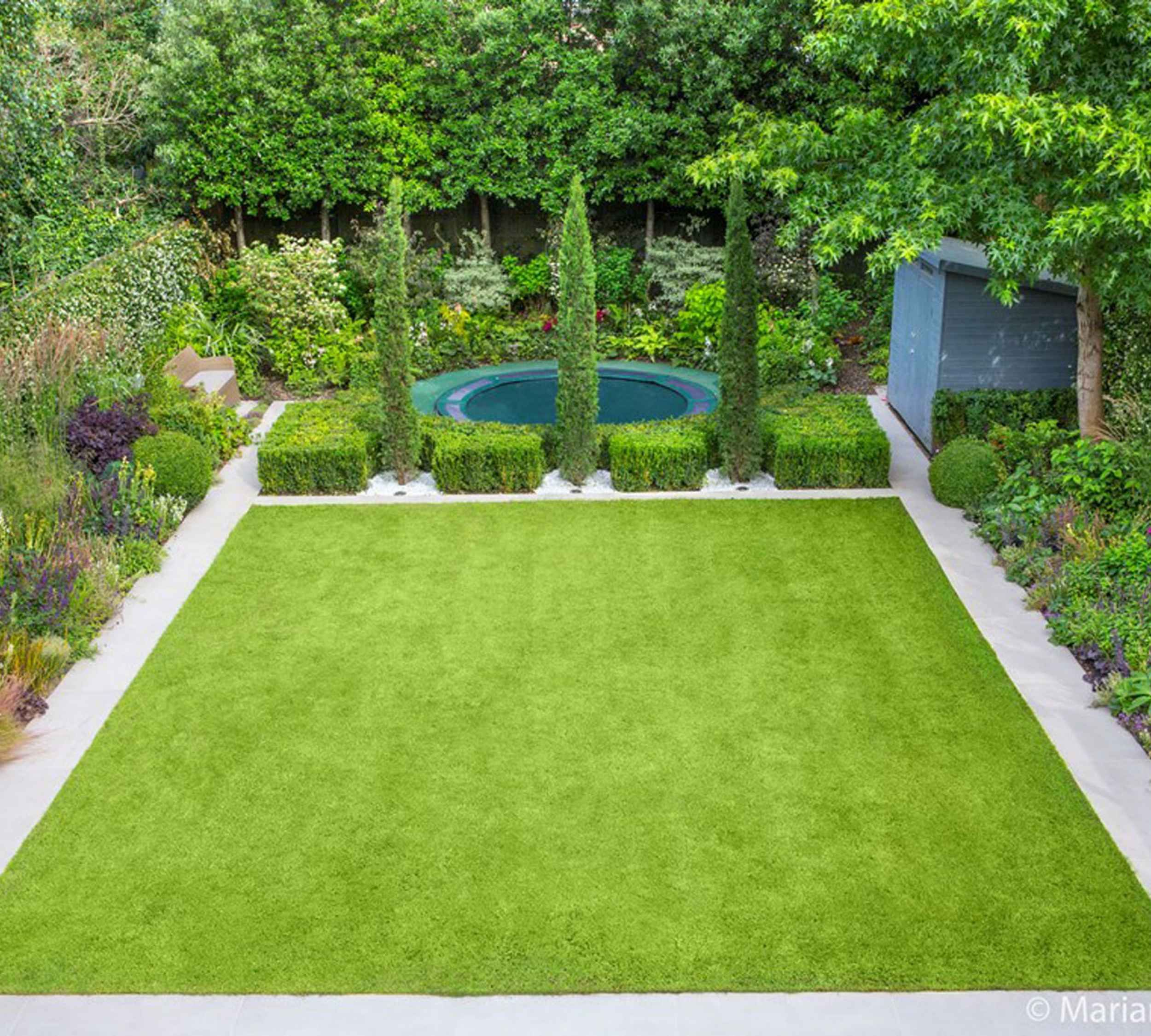 Wandsworth - Garden Design & Landscaping Project ...