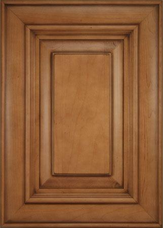 Tru-Wood® Cabinets Inc. Door Style Selections Ginger ...
