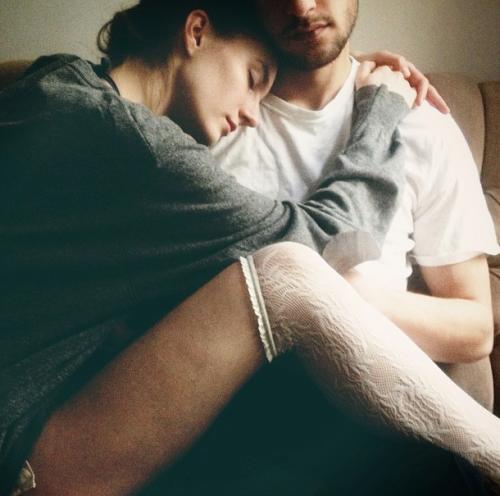 #couple #intimate