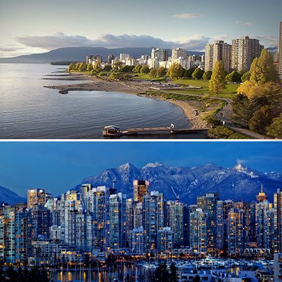 This Travel Tuesday we're enjoying the beautiful scenery of Vancouver, Canada.   http://kamasutra.com/blogs/makinglovebetter/12929865-kama-sutra-travel-tuesday-vancouver-canada  #KamaSutra #MakingLoveBetter #Love #Romance #Intimacy #TravelTuesday #Vancouver #Canada