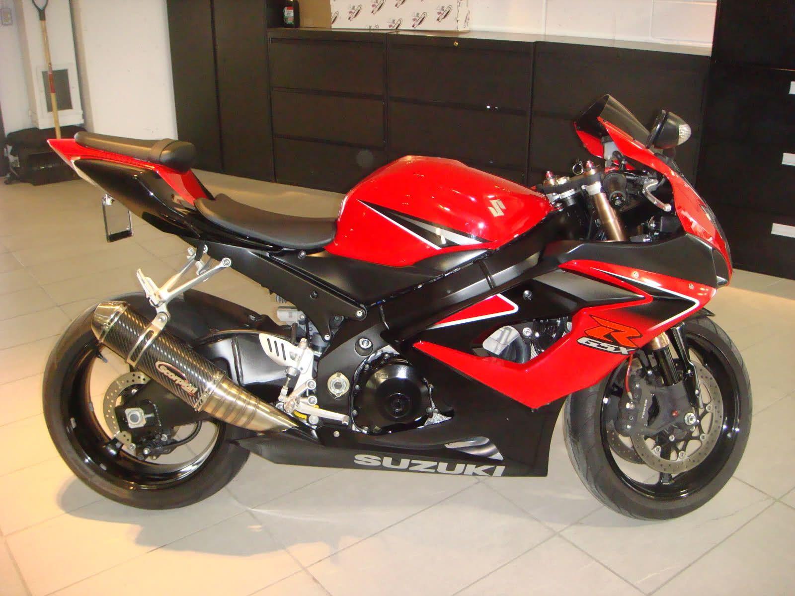 Motorcycle gloves gsxr - 2006 Suzuki Gsxr 1000 Thread Fs 2006 Suzuki Gsxr 1000 Red