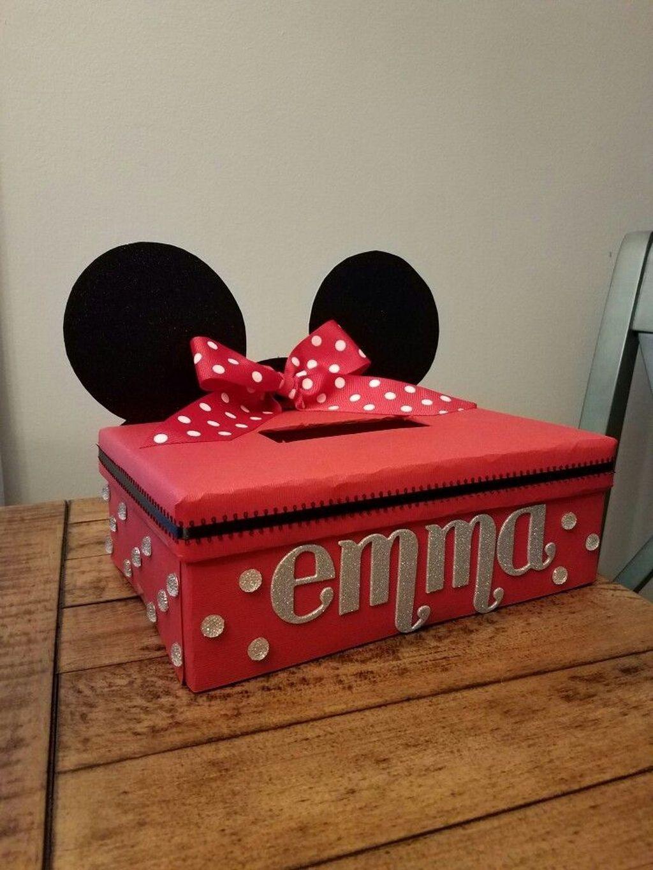 30 modern valentine gift box ideas minnie mouse