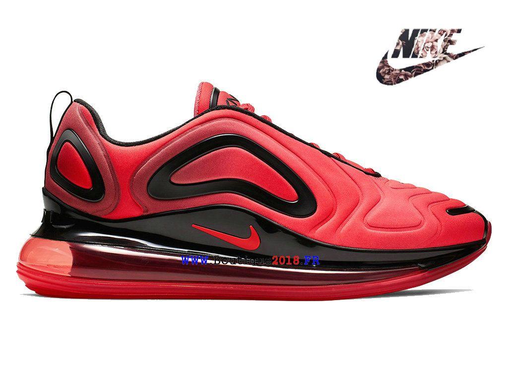 Officiel 2019 Nike Air Max 720 Chaussures De Basket Pas Cher