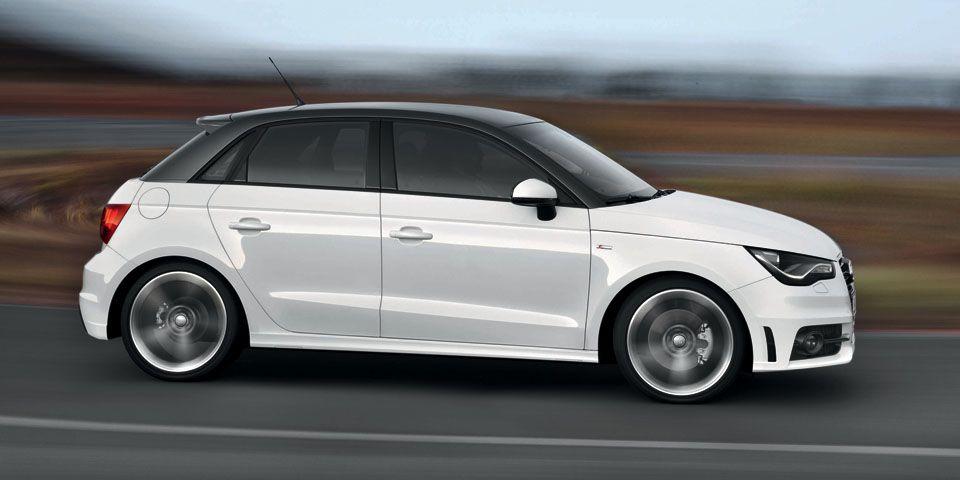 Audi A1 Sportback Via Www Fourtitude Com Audi A1 Audi Audi