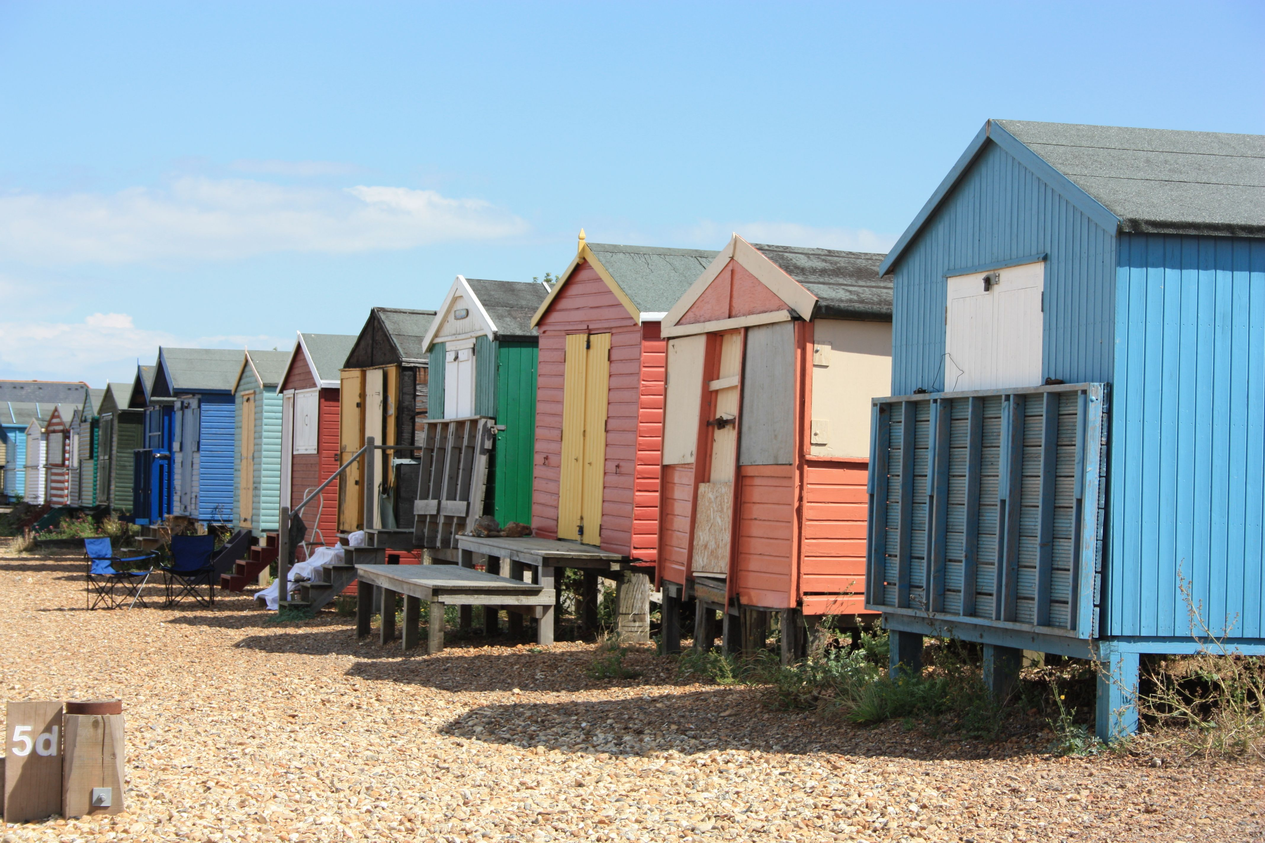 Houses To Rent Whitstable Beach