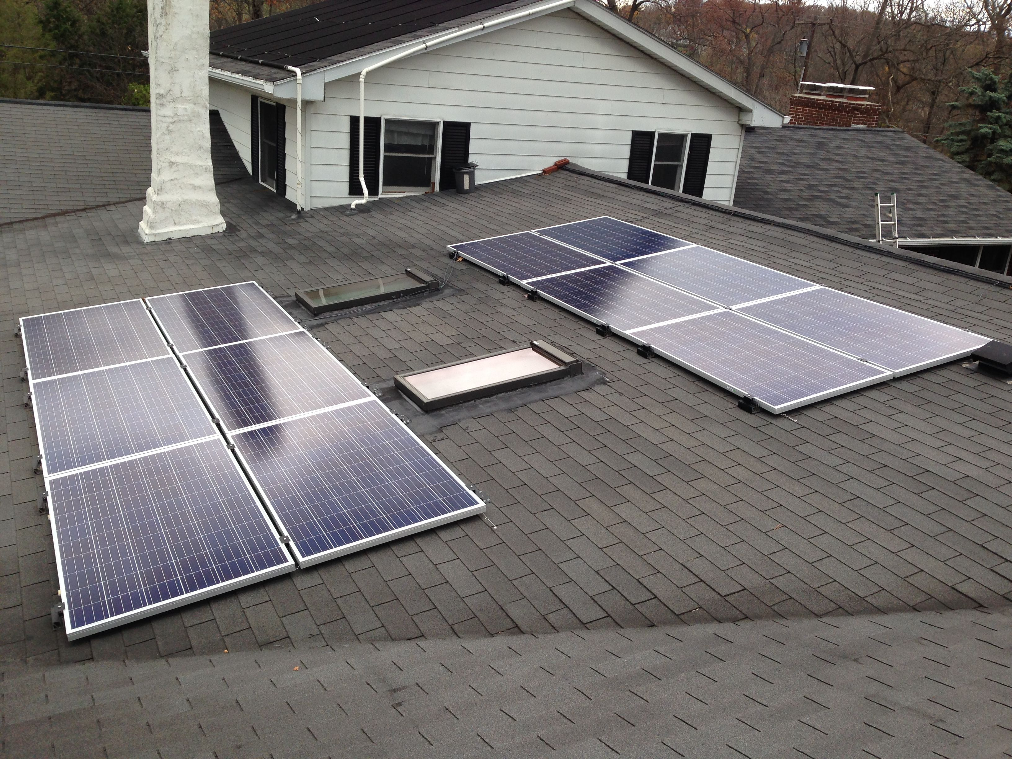 Nice 12 Panel Sol Ark Solar Generator Install Roof Solar Panel Solar Generator Solar Panels