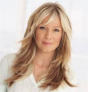 Long Layered Hair Cuts Over 50 Years Old Long Hairstyles Hair In