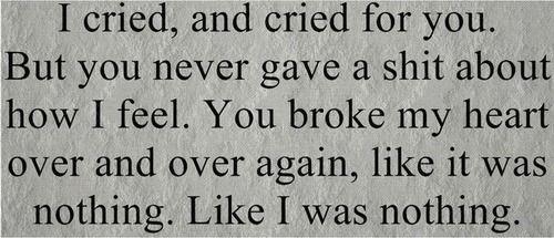 Scary American Horror Story Depressed Depression Sad Pain Hurt Long
