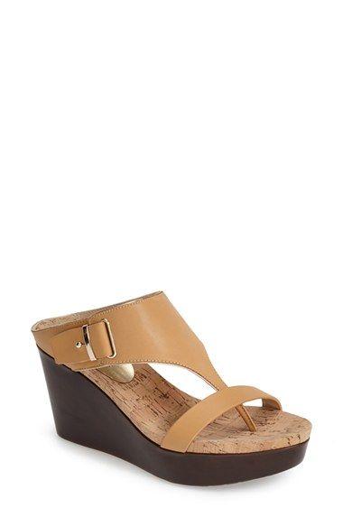 2e0ff364c1e Donald J Pliner  Jewel  Platform Wedge Sandal (Women) available at   Nordstrom