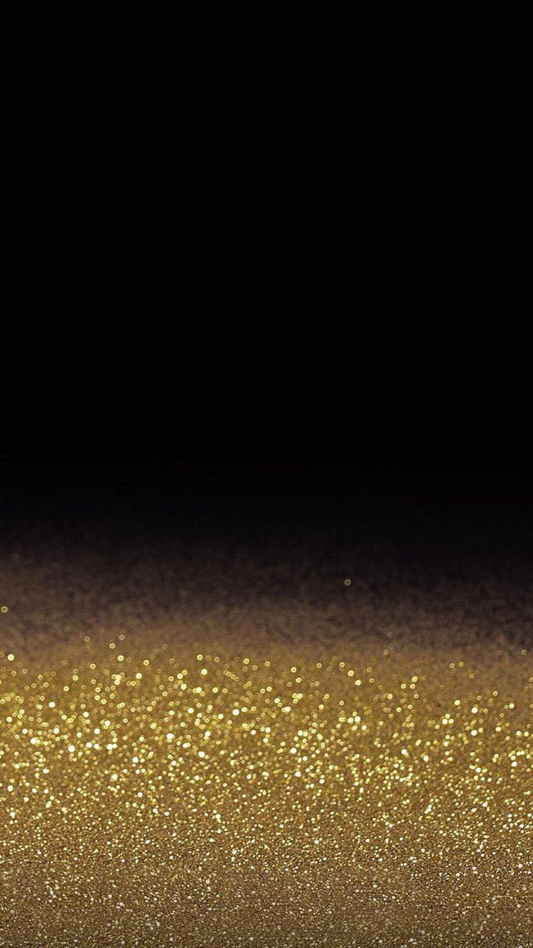 Gold Pearl Glitter iPhone 6 Wallpaper   Gold!!   Pinterest ...