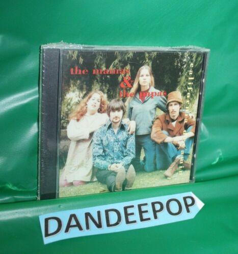 California Dreamin' by The Mamas & the Papas (CD, Apr-2001, Laserlight) | eBay #themamasandthepapas #californiadreamin #music #cds #dandeepop Find me at dandeepop.com