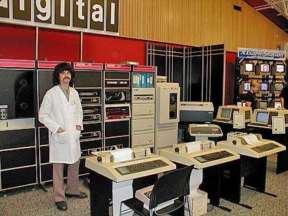 Digital Equipment Co.