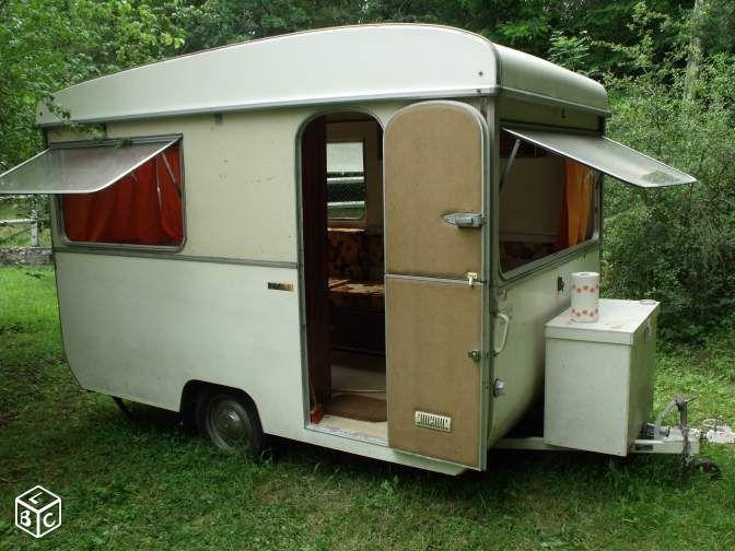 caravanne pliante esterel rigipli caravaning yvelines caravane pinterest. Black Bedroom Furniture Sets. Home Design Ideas