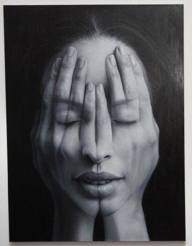Mirror IV by Tsitoghdzyan