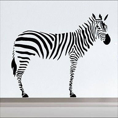 ZebraWall Tarra