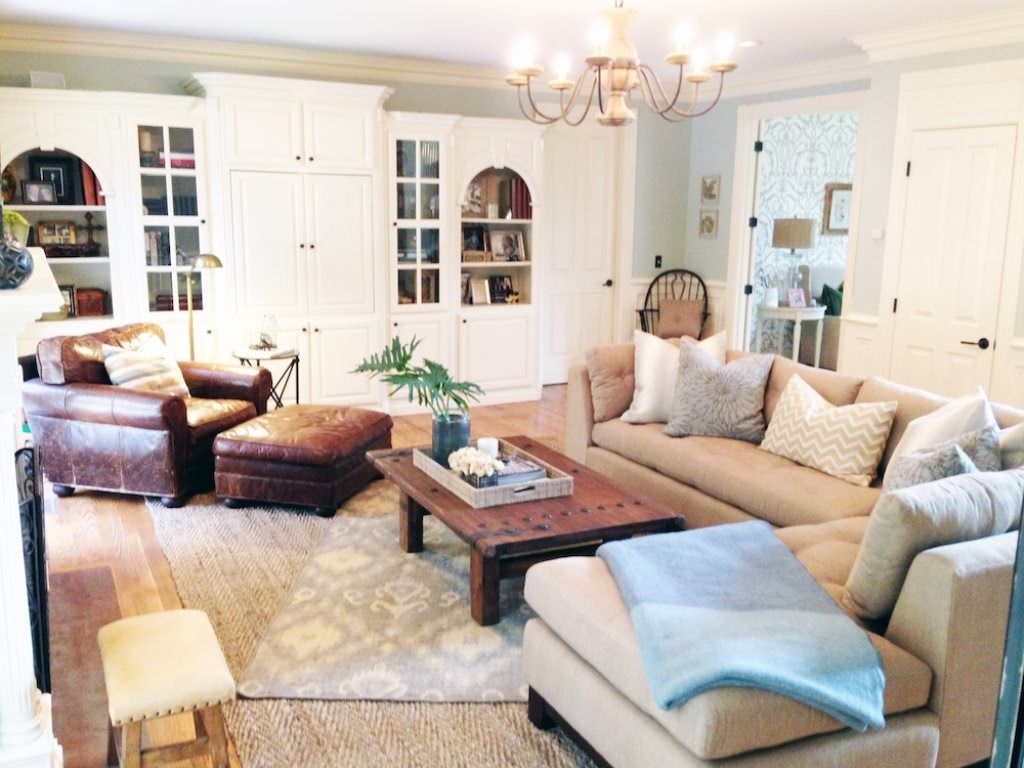 Pottery Barn Living Rooms Google Search Interior