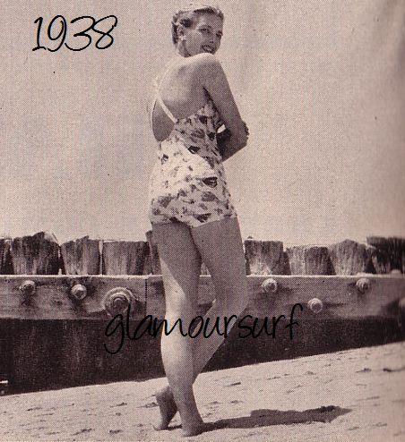 71dc0f087a801 Glamoursplash  Swimwear through the ages