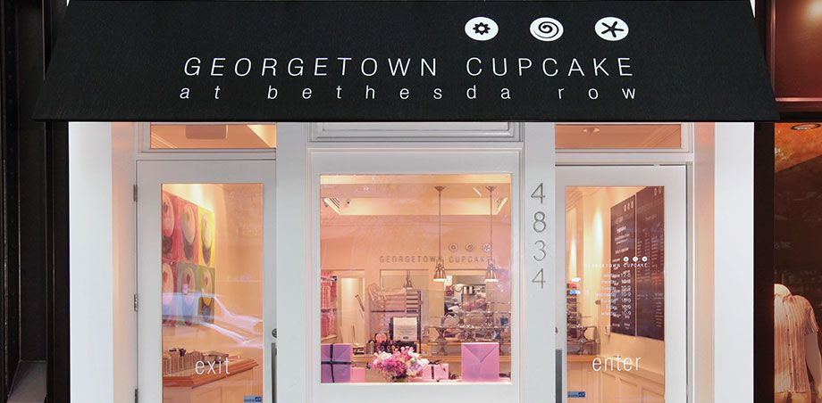 Georgetown Cupcake Donation Request | Play4TheCure